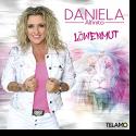 Cover: Daniela Alfinito - Löwenmut