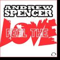 Cover: Andrew Spencer - Feel The Love