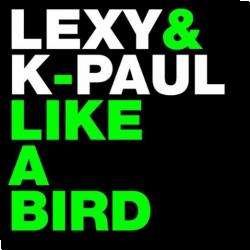 Cover: Lexy & K-Paul - Like A Bird
