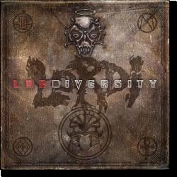 Cover: Lordi - Lordiversity