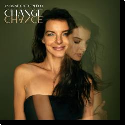 Cover: Yvonne Catterfeld - Change