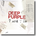 Cover: Deep Purple - 7 And 7 Is