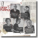 Cover: Deep Purple - Turning to Crime