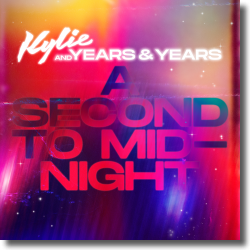 Cover: Kylie Minogue & Years & Years - A Second to Midnight
