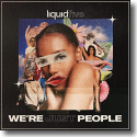 Cover: liquidfive - We're Just People