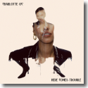 Cover: Charlotte OC - Here Comes Trouble