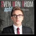 Cover:  Sven van Thom - Ach!
