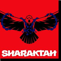 Cover: Sharaktah - Almost Home