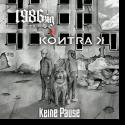 Cover: 1986zig x Kontra K - Keine Pause