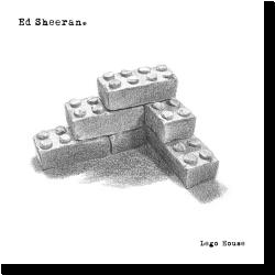 Cover: Ed Sheeran - Lego House
