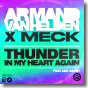 Cover:  Armand van Helden x Meck feat. Leo Sayer - Thunder In My Heart Again