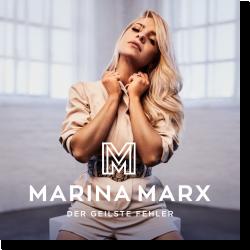 Cover: Marina Marx - Bisschen mehr als Freundschaft