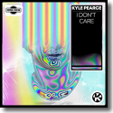 Cover: Kyle Pearce - I Don't Care