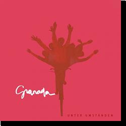 Cover: Granada - Unter Umständen