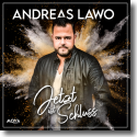 Cover:  Andreas Lawo - Jetzt ist Schluss