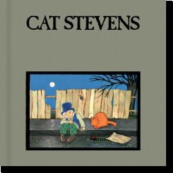 Cover: Cat Stevens - Teaser And The Firecat