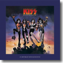 KISS - Destroyer  (45th Deluxe Editions)