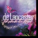Cover: De Lancaster - Ich schenke dir Flügel
