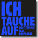 Cover:  Tocotronic feat. Soap&Skin - Ich tauche auf