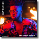 Cover:  Kelvin Jones - Cry A Little Less