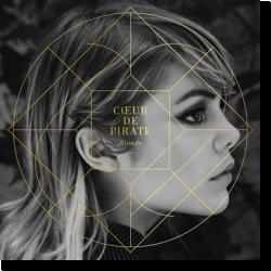 Cover: Coeur De Pirate - Blonde