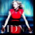 Cover:  Madonna - MDNA