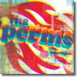 Cover: The Perms - Sofia Nights
