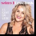 Cover:  Denise Repolusk - Es geht um Liebe