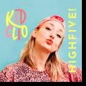 Cover: Kid Clio - Highfive!