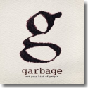 Cover:  Garbage - Not Your Kind Of People