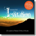 Cover:  Levitation - Essential Levitation – 20 years of Ibiza Chill-Out Music