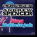 Cover:  Aquagen & Andrew Spencer - Sing Hallelujah