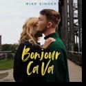 Cover:  Mike Singer - Bonjour Ca Va