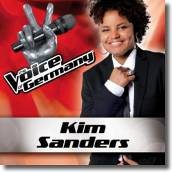 Cover: Kim Sanders - Killing Me Softly With His Song