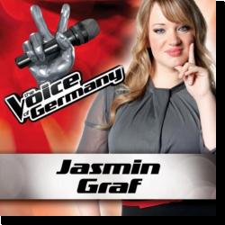 Cover: Jasmin Graf - Stark