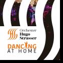 Cover:  Orchester Hugo Strasser - Dancing At Home
