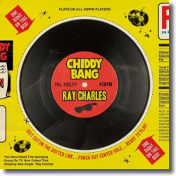 Cover: Chiddy Bang - Ray Charles