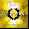 Cover: Die ultimative Chartshow - Die erfolgreichsten Hits 2021 - Various Artists
