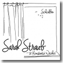 Cover:  Sarah Straub & Konstantin Wecker - Schwalben