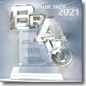 Cover: Bravo The Hits 2021 - Various Artists
