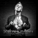 Cover:  Strahlmann - Quecksilber