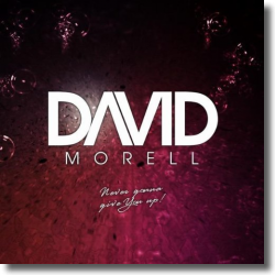 Cover: David Morell - Never Gonna Give You Up