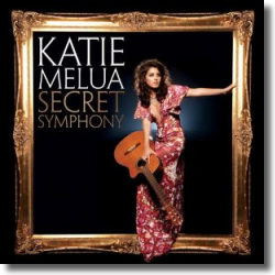 Cover: Katie Melua - Secret Symphony