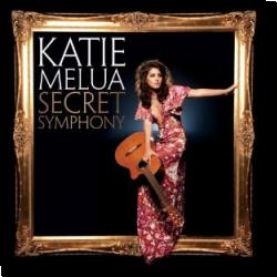 Cover: Katie Melua - Secret Symphony