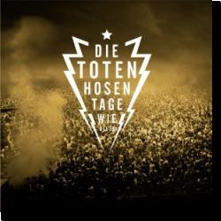 Cover: Die Toten Hosen - Tage wie diese