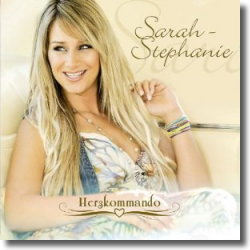 Cover: Sarah-Stephanie - Herzkommando
