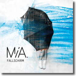 Cover: MIA. - Fallschirm