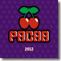 Cover:  Pacha 2012 - Various Artists