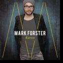Cover:  Mark Forster - Karton