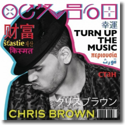 Cover: Chris Brown - Turn Up The Music